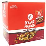 Picture of Bear Naked Bear Naked Trail Mix Cran-Berry Almond 8 ea