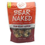 Picture of Bear Naked Bear Naked Trail Mix Cran-Berry Almond 4.5 oz