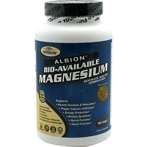Picture of Integrated Supplements Bio-Available Magnesium
