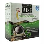 Picture of BarnDad Innovative Nutrition Rise Green Coffee With Probiotics Rich Colombian Flavor 30 ea