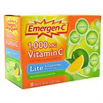 Picture of Emergen-C Health and Energy Booster Lite 30 ea