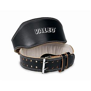 Picture of Valeo Leather Lifting Belt Blk 4