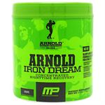 Picture of Arnold By Musclepharm Iron Dream Grape 30 ea