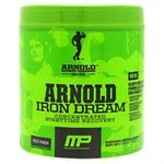 Picture of Arnold By Musclepharm Iron Dream Fruit Punch 30 ea
