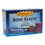 Picture of Emergen-C Bone Health Formula Mixed Berry 30 ea
