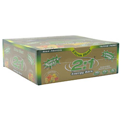2:1 Citric Blast Energy 12/box